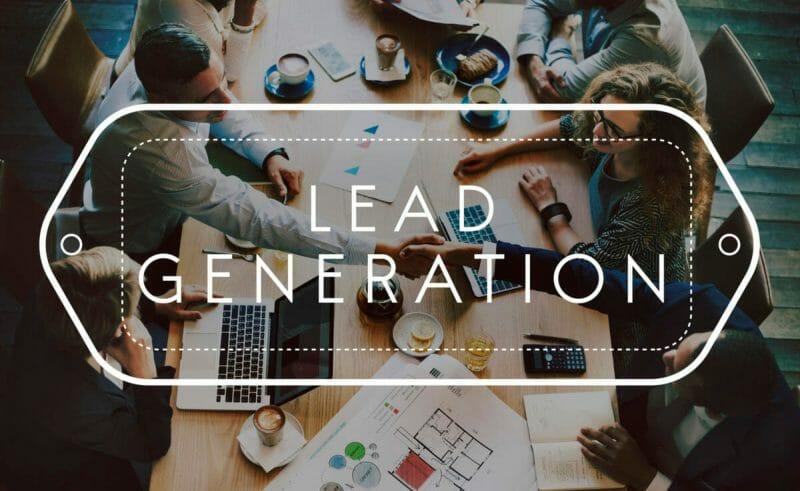 Engaged Lead Pipeline on LinkedIn