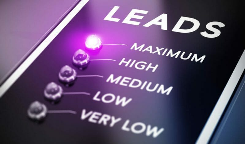 Generating Leads with LinkedIn