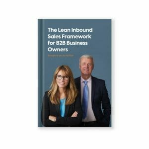 FILT Pod - The Lean Inbound Sales Framework for B2B Business Owners - featured image