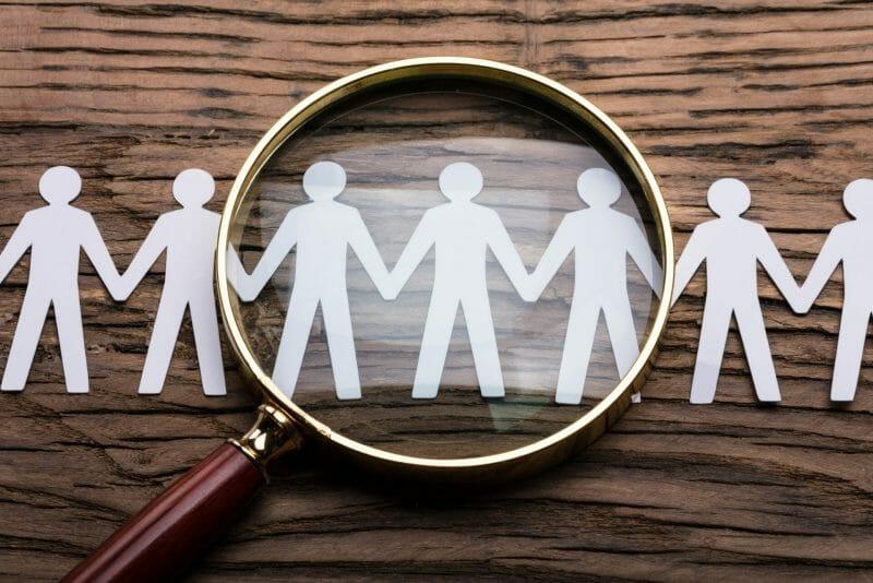LinkedIn Prospecting Search